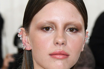 Mia Goth 'Manus x Machina: Fashion In An Age of Technology' Costume Institute Gala - Arrivals