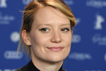 Mia Wasikowska 'Damsel' Press Conference - 68th Berlinale International Film Festival