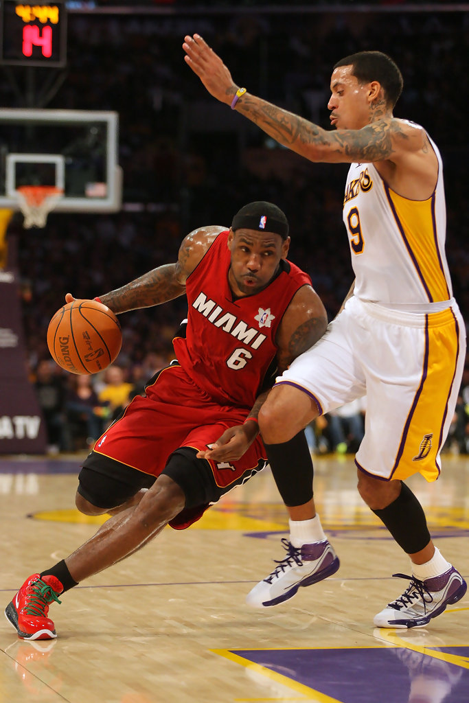 Image Result For Heat Vs Lakers