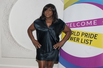 Mica Paris World Pride Power List - Arrivals