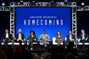 Micah Bloomberg 2020 Winter TCA Tour - Day 8