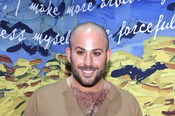 Micah Jesse Van Gogh: The Immersive Experience NYC VIP Preview Party