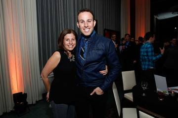 Micah Jesse TrevorLIVE NY 2014 Kickoff Party — Part 2