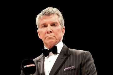 michael buffer are you ready