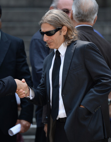 michael imperioli funeral