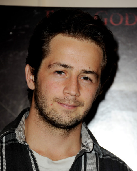 Michael Angarano quot The Red State quot Nationwide