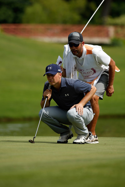 Michael Grelle Photos Photos Crowne Plaza Invitational At Colonial