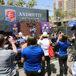 Michael Andretti Crown Royal And Andretti Autosport Team Up To Honor Military Heroes