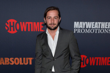 Michael Angarano SHOWTIME, WME IMG, and MAYWEATHER PROMOTIONS VIP Pre-Fight Party for Mayweather VS McGregor