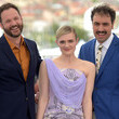 Michael Angelo Covino 'The Climb' Photocall - The 72nd Annual Cannes Film Festival