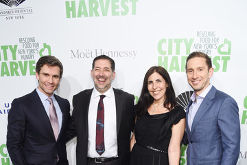 Michael Anthony City Harvest: The 2019 Gala - Arrivals