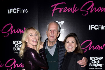 Michael Apted 'Freak Show' - LA Special Screening