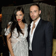 Michael Ariano Marc Jacobs and Coty Celebrate 'Decadence'