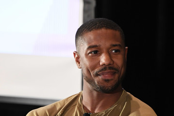 Michael B. Jordan 2018 Essence Festival Presented By Coca-Cola - Ernest N. Morial Convention Center - Day 3