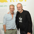 Michael Bastian GQ and Ben Watts Photo Exhibition