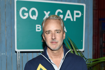 Michael Bastian GQ x GAP Best New Menswear Designer in America Collection Launch Party