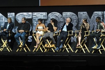 Michael Bay CinemaCon 2017 - Paramount Pictures Presentation Highlighting Its 2017 Summer and Beyond