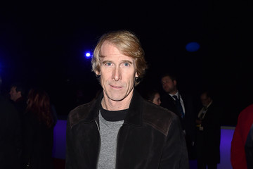 Michael Bay Premiere of 'Star Wars: The Force Awakens' - Red Carpet