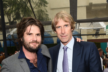 Michael Bay 'Teenage Mutant Ninja Turtles' Afterparty in Westwood