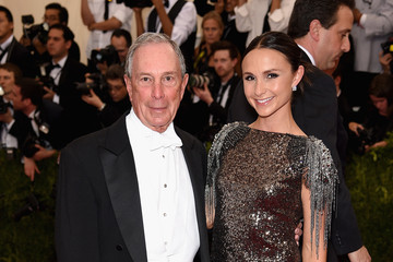 Michael Bloomberg 'China: Through The Looking Glass' Costume Institute Benefit Gala - Arrivals