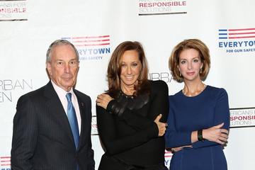 Michael Bloomberg 'Not One More' Event - Arrivals