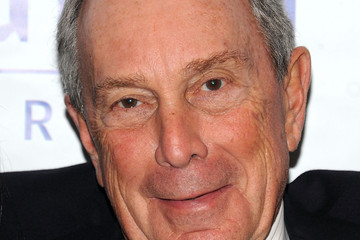 Michael Bloomberg 21st Annual Dorothy And Lillian Gish Prize