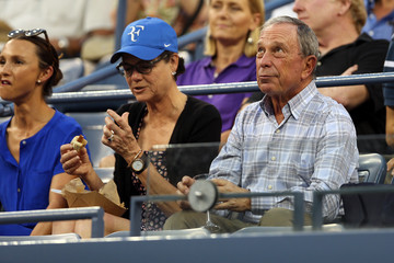 Michael Bloomberg US Open: Day 9