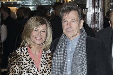 Michael Brandon 'The Exorcist' Press Night - Photocall