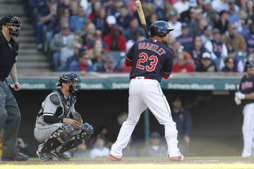 Michael Brantley Chicago White Sox v Cleveland Indians