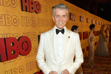 Michael Buffer HBO's Post Emmy Awards Reception - Red Carpet