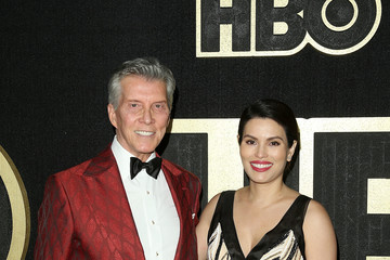 Michael Buffer HBO's Post Emmy Awards Reception - Arrivals