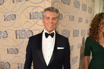 Michael Buffer HBO's Official Golden Globe Awards After Party - Red Carpet
