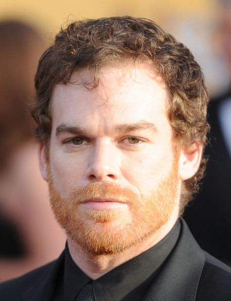 michael c hall dating co star