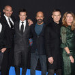 Michael C. Hall Premiere of New Line Cinema and Warner Bros. Pictures' 'Game Night' - Red Carpet