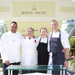 Michael Caines Royal Ascot 2015 - Day 3