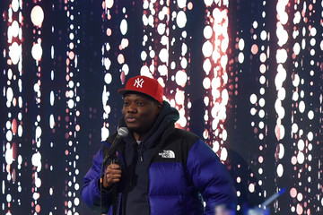 Michael Che Scleroderma Research Foundation's Cool Comedy - Hot Cuisine New York 2018