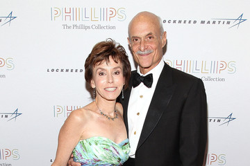Michael Chertoff The Phillips Collection's 2015 Gala: Postcards From Japan