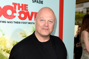 Michael Chiklis Premiere of Netflix's 'The Do Over' - Red Carpet