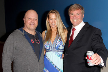 Michael Chiklis 28th Annual Leigh Steinberg Super Bowl Party