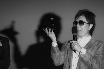 Michael Cimino Day 5 - 68th Locarno Film Festival