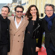 Michael Cohen 34th Cabourg Film Festival : Closing Ceremony In Cabourg