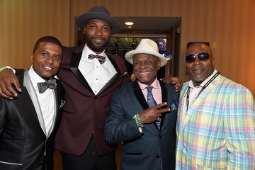Michael Colyar 142nd Kentucky Derby - Unbridled Eve Gala