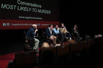 Michael Cooper SAG-AFTRA Foundation Conversations: 'Most Likely To Murder'
