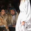 Chris Brown and Karrueche Tran Photos