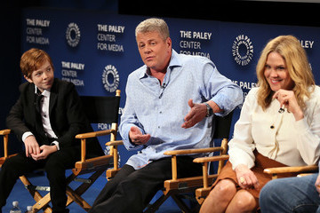Michael Cudlitz The Paley Center For Media's 2018 PaleyFest Fall TV Previews - ABC - Inside