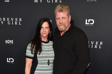 Michael Cudlitz Premiere of Roadside Attractions' 'Forever My Girl' - Arrivals