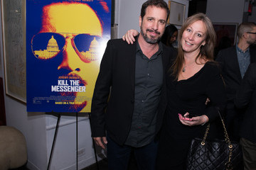 Michael Cuesta 'Kill the Messenger' Screening in NYC