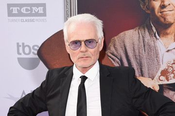 Michael Des Barres 2015 AFI Life Achievement Award Gala Tribute Honoring Steve Martin - Arrivals