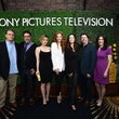 Michael Dinner Sony Pictures Television LA Screenings Party