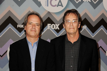 Michael Dinner FOX All-Star Party - Arrivals